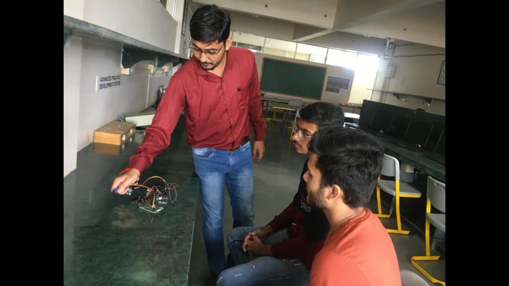 Certificate Course on IOT - Labs (3)