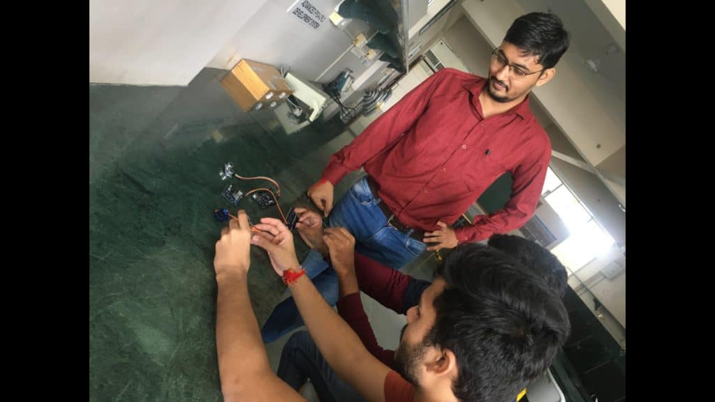 Certificate Course on IOT - Labs (4)