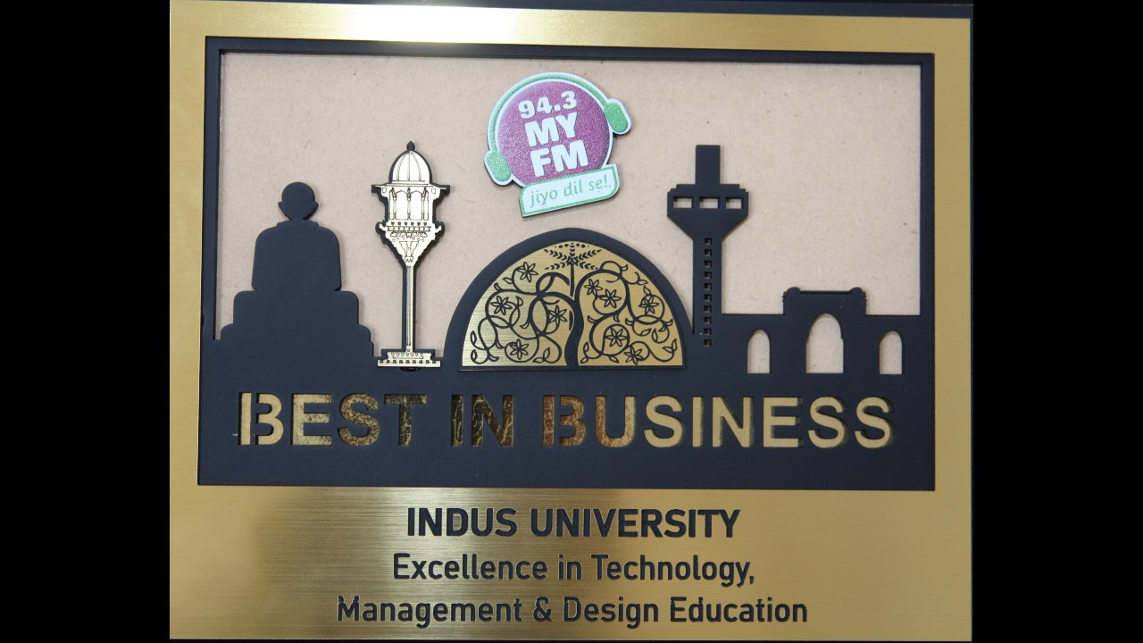Excellence in Technology, Management & Design Education Award