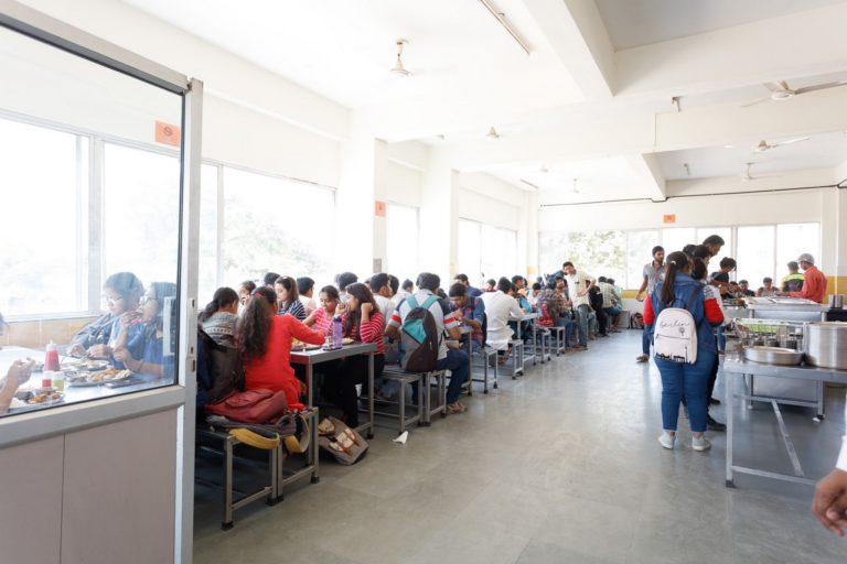 Canteen Indus University (1)