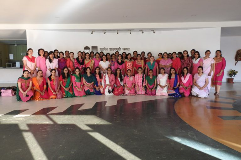Women's Day Celebration Indus University (1)