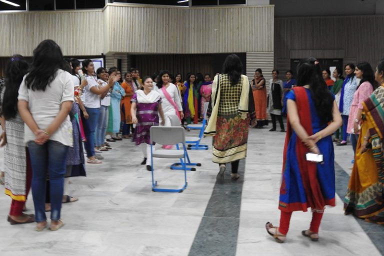 Women's Day Celebration Indus University (4)