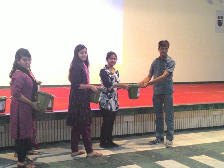 Women's Day Celebration Indus University (7)