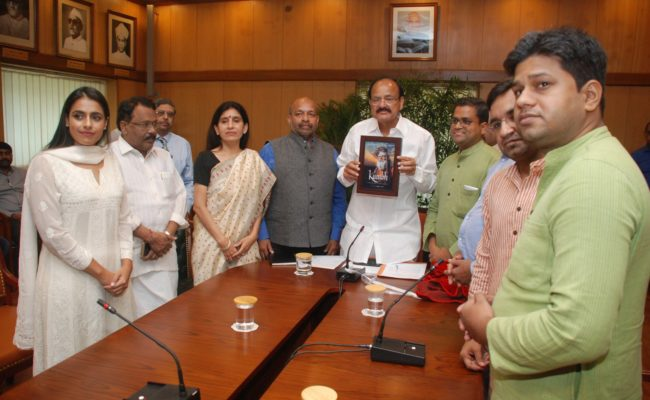 Movie-Kumbh-Mela-Release-Indus-University-5-650x400
