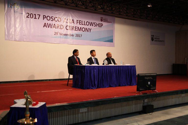 POSCO ASIA Fellowship Award - 2017 (14)