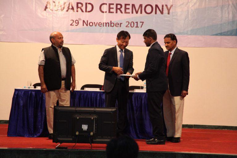POSCO ASIA Fellowship Award - 2017 (23)