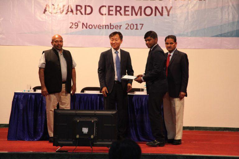 POSCO ASIA Fellowship Award - 2017 (24)