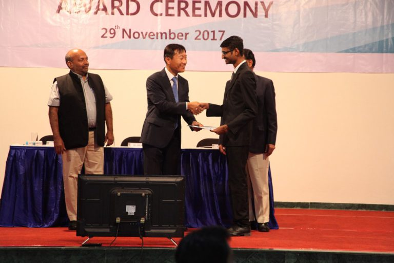 POSCO ASIA Fellowship Award - 2017 (26)