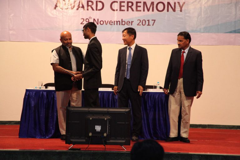POSCO ASIA Fellowship Award - 2017 (27)