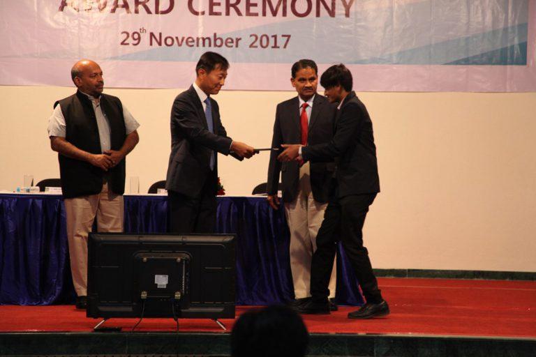 POSCO ASIA Fellowship Award - 2017 (28)