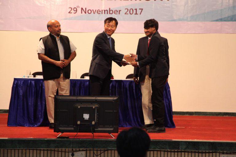 POSCO ASIA Fellowship Award - 2017 (29)