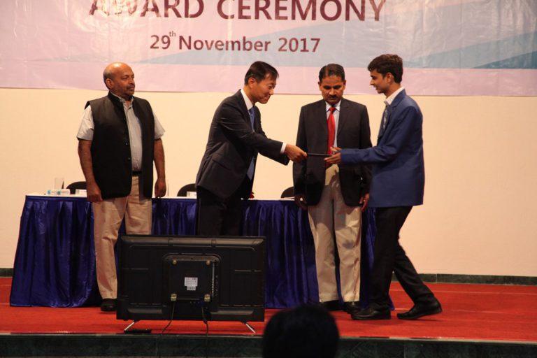 POSCO ASIA Fellowship Award - 2017 (33)