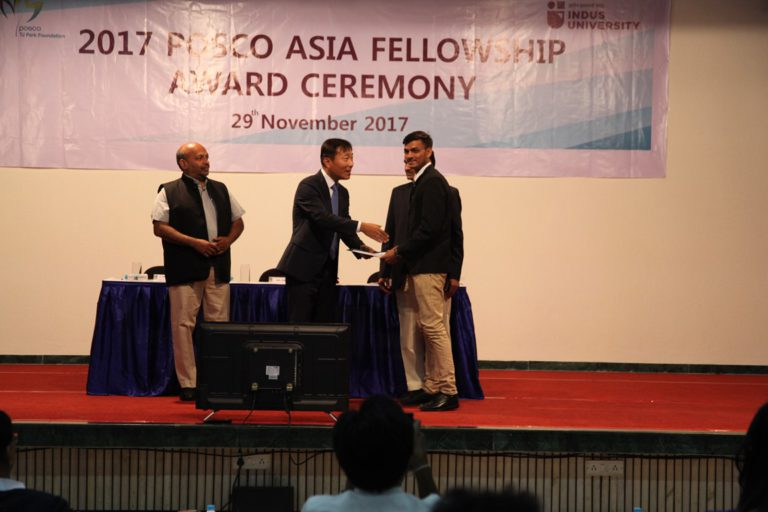 POSCO ASIA Fellowship Award - 2017 (35)