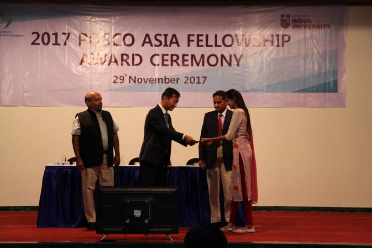 POSCO ASIA Fellowship Award - 2017 (37)