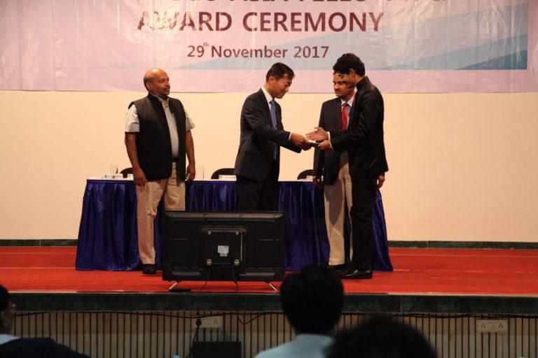 POSCO ASIA Fellowship Award - 2017 (39)