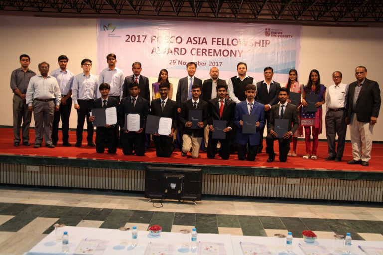 POSCO ASIA Fellowship Award - 2017 (60)