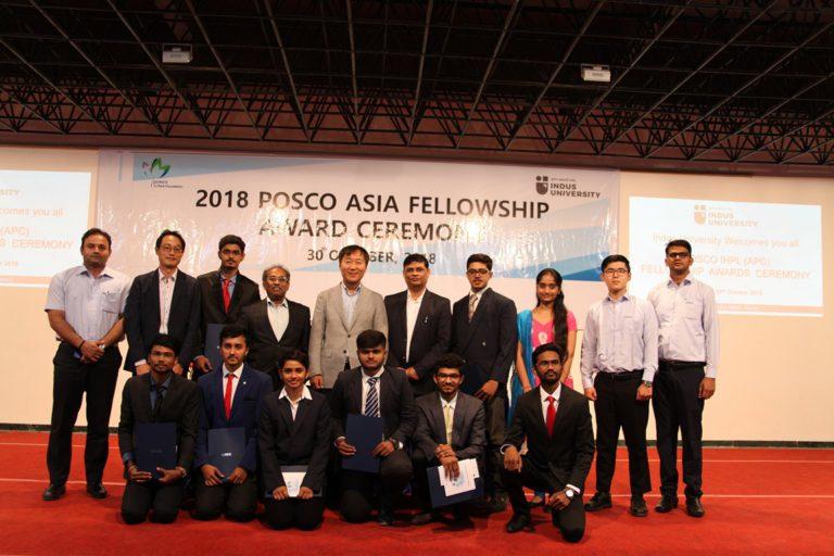 2018 POSCO AWARD CEREMONY - 20181030 (153)