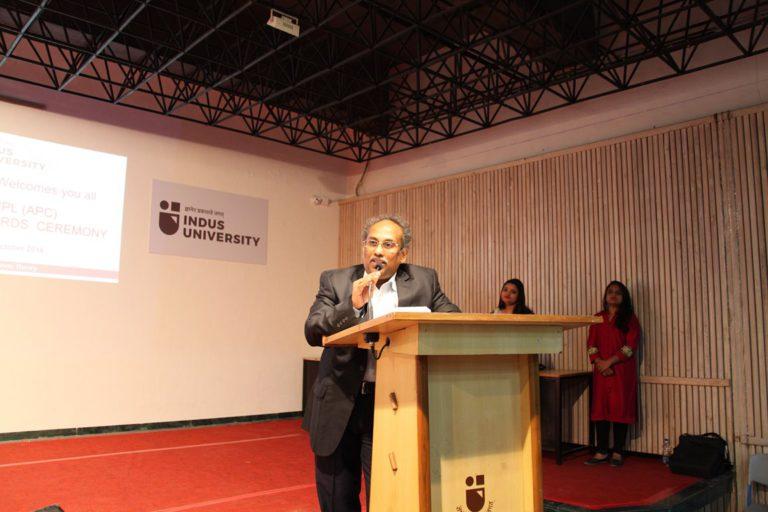 2018 POSCO Awards at Indus Univeesity - 30.10 (17)