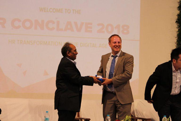 HR Conclave at Indus University 2018 (13)