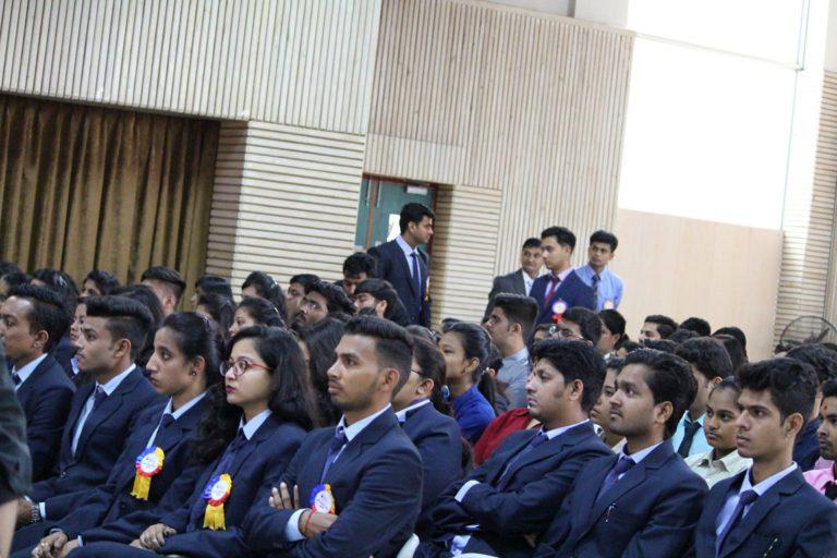 HR Conclave at Indus University 2018 (45)