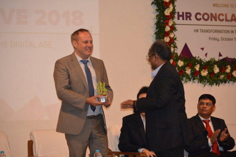 HR Conclave at Indus University 2018 (6)