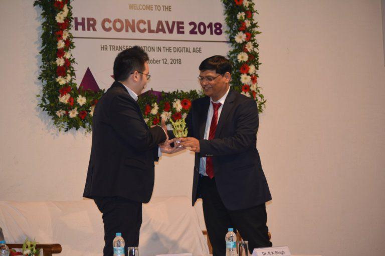 HR Conclave at Indus University 2018 (7)