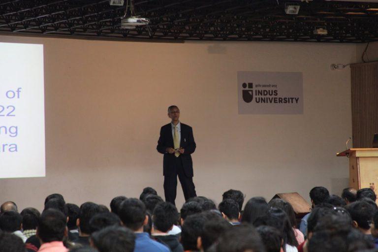 Expert Talk Dr Nitin Shah - 20190117 (36)