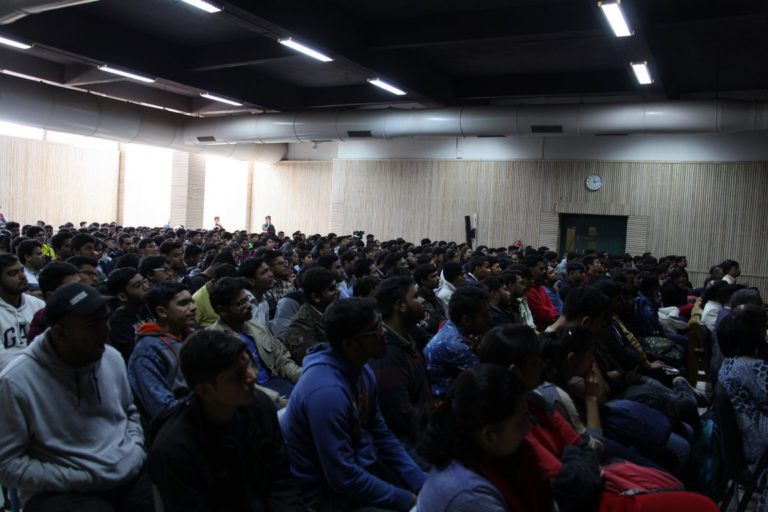 Expert Talk Dr Nitin Shah - 20190117 (46)