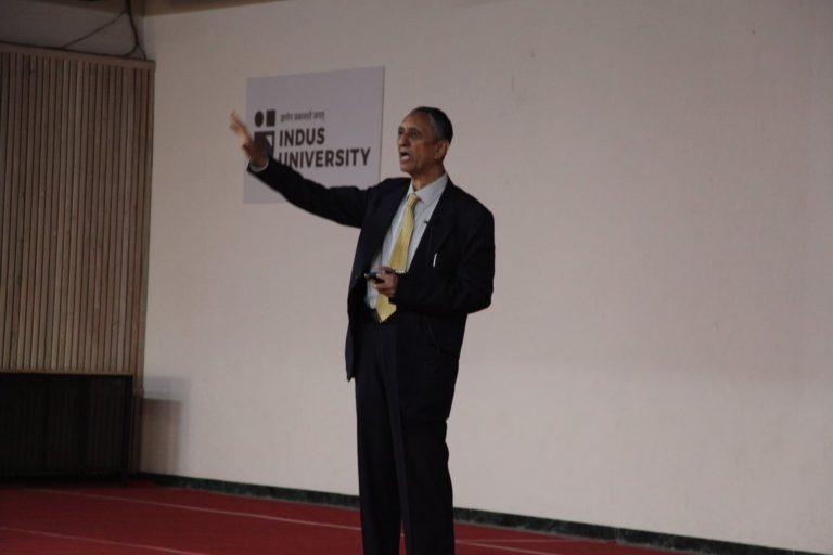 Expert Talk Dr Nitin Shah - 20190117 (50)