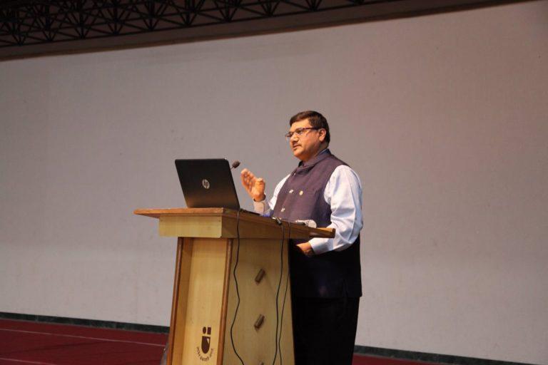Expert Talk Dr Nitin Shah - 20190117 (57)