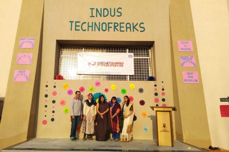 Indus Technofreaks (7)