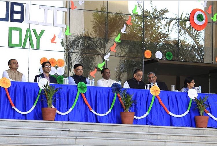 Republic Day Celebration - 26 Jan 2019 (4)