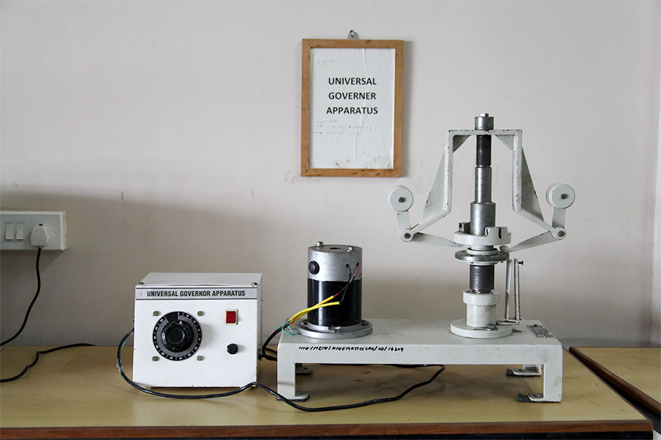 Dynamics-Of-Machines-Laboratory-1