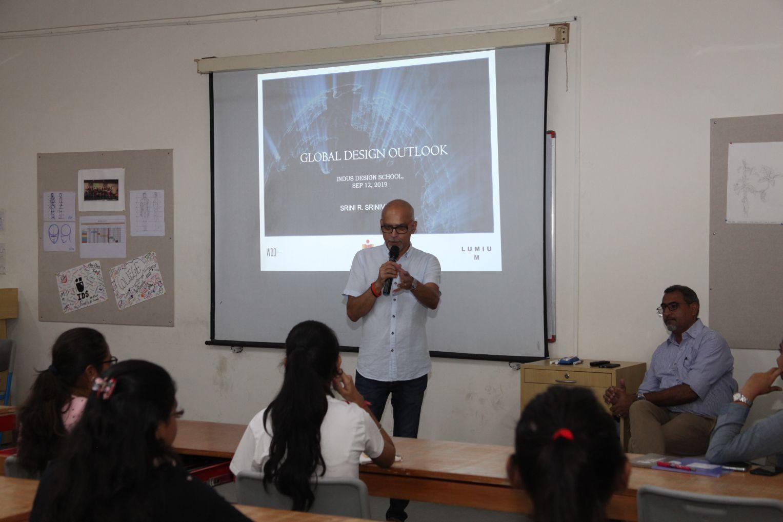Motivational Talk by Srini Srinivasan (3)