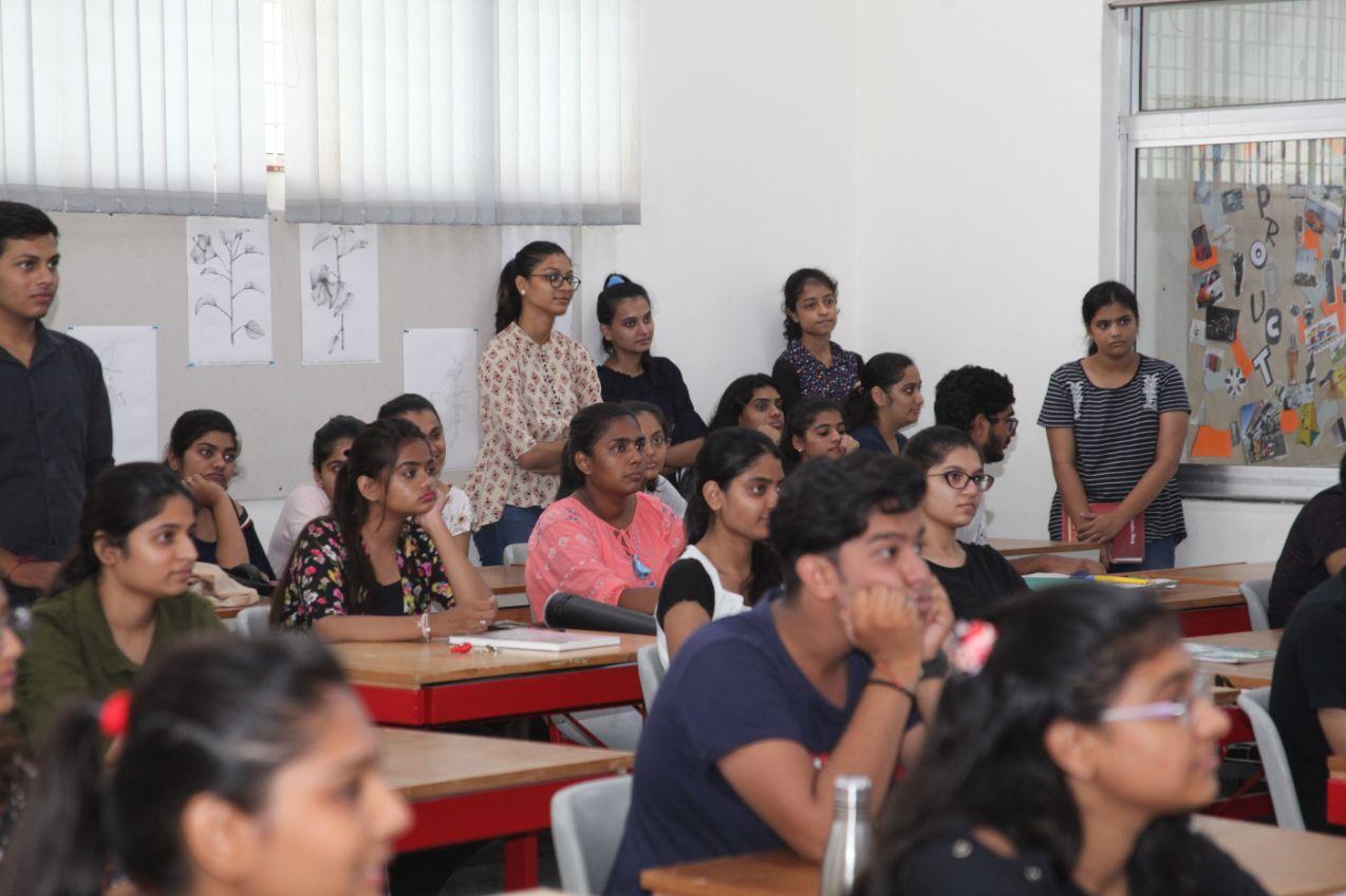 Motivational Talk by Srini Srinivasan (4)