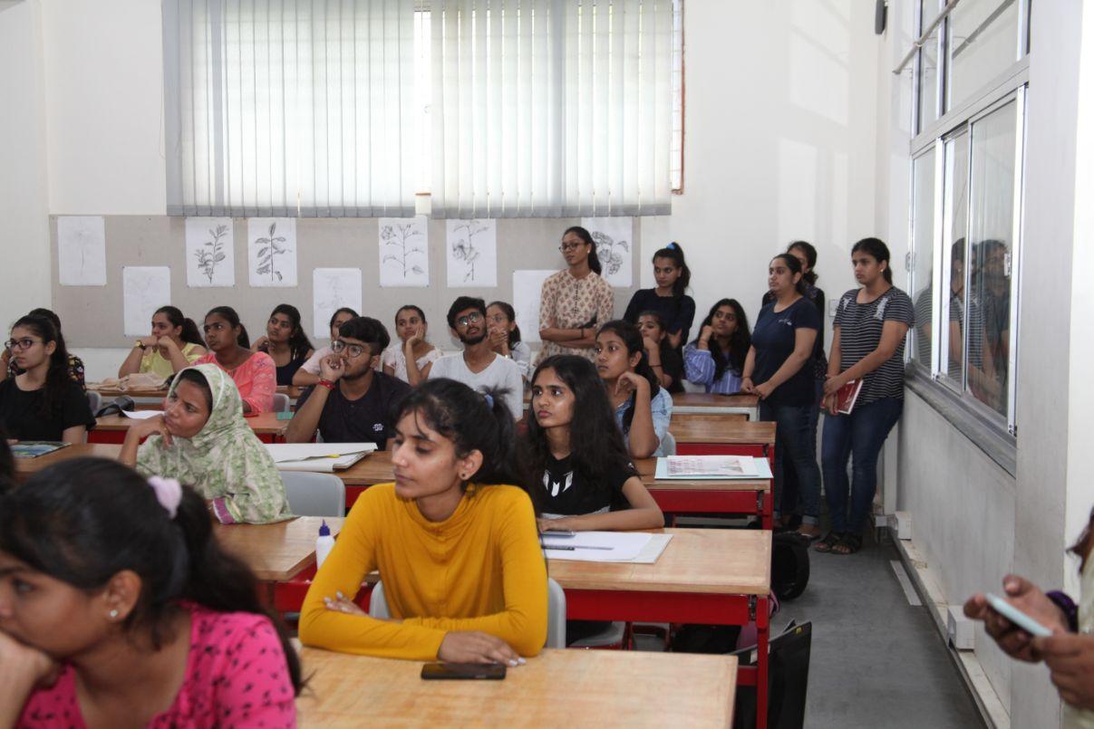 Motivational Talk by Srini Srinivasan (6)