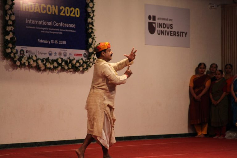 InDACON 2020 - Cultural Event 13 Feb 2020 (1)