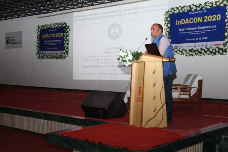InDACON 2020 - Day2 and Day3 (1)