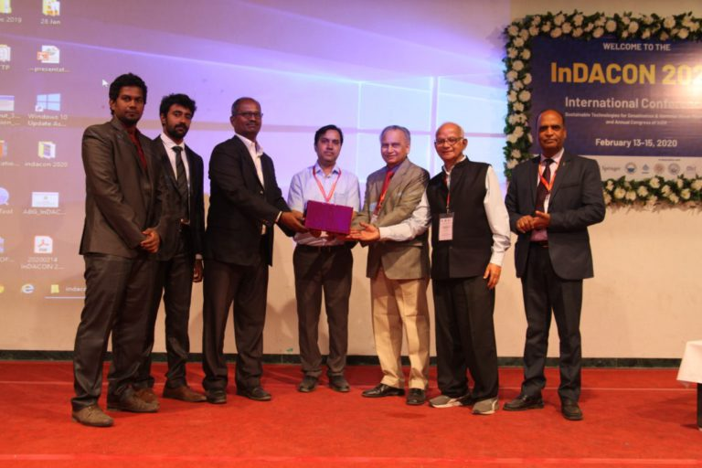 InDACON 2020 - Day2 and Day3 (12)