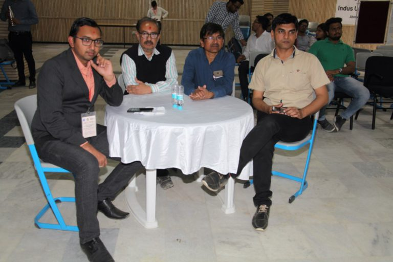 InDACON 2020 - Day2 and Day3 (17)