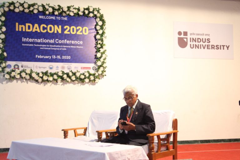 InDACON 2020 - Day2 and Day3 (2)