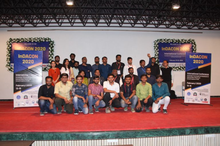 InDACON 2020 - Day2 and Day3 (20)