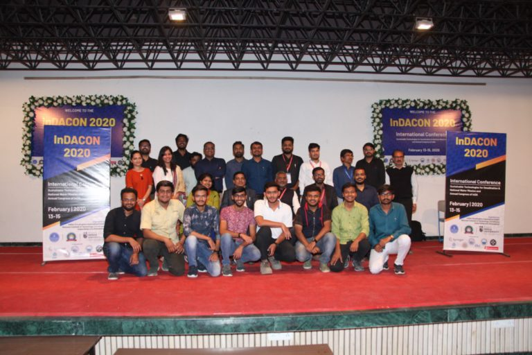 InDACON 2020 - Day2 and Day3 (21)