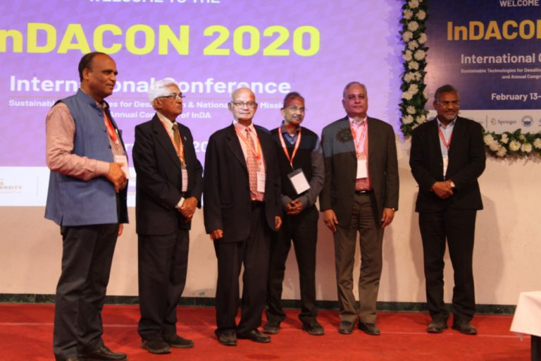 InDACON 2020 - Day2 and Day3 (6)