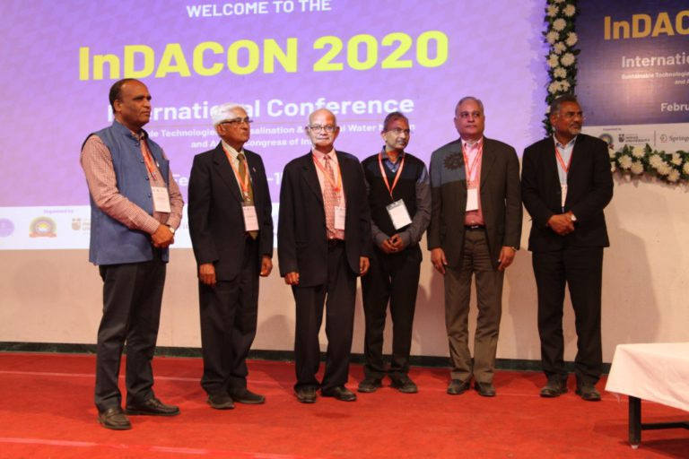 InDACON 2020 - Day2 and Day3 (7)