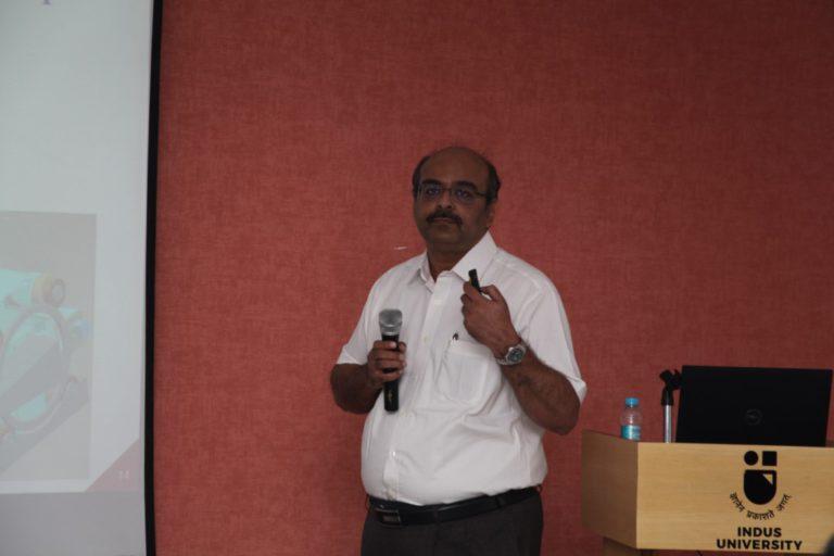 Indus Engineering Talk Series 3rd -12 March 2020 (1)