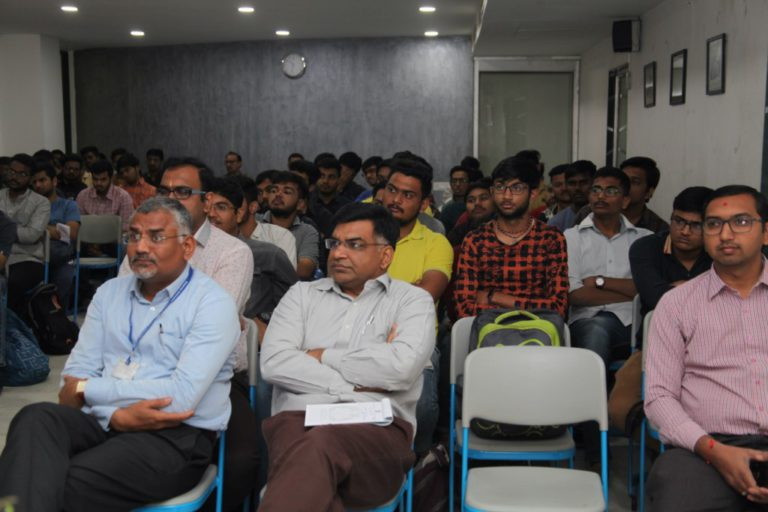 Indus Engineering Talk Series 3rd -12 March 2020 (12)