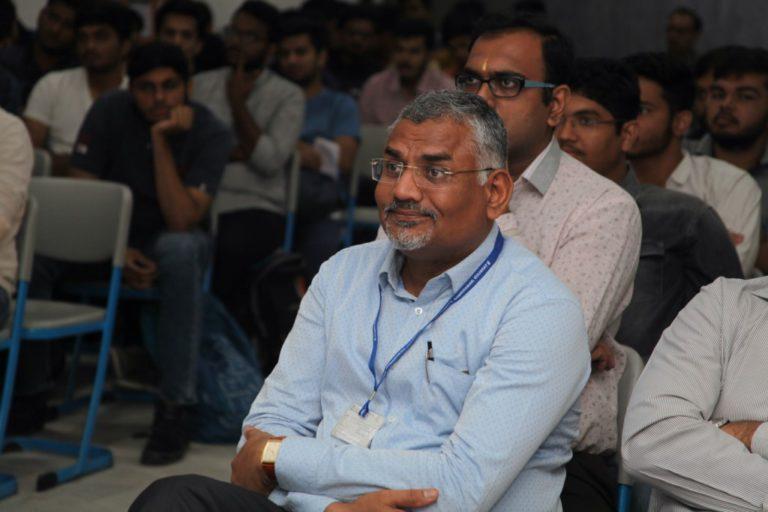 Indus Engineering Talk Series 3rd -12 March 2020 (13)