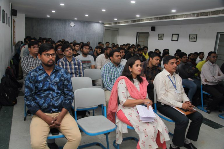 Indus Engineering Talk Series 3rd -12 March 2020 (14)
