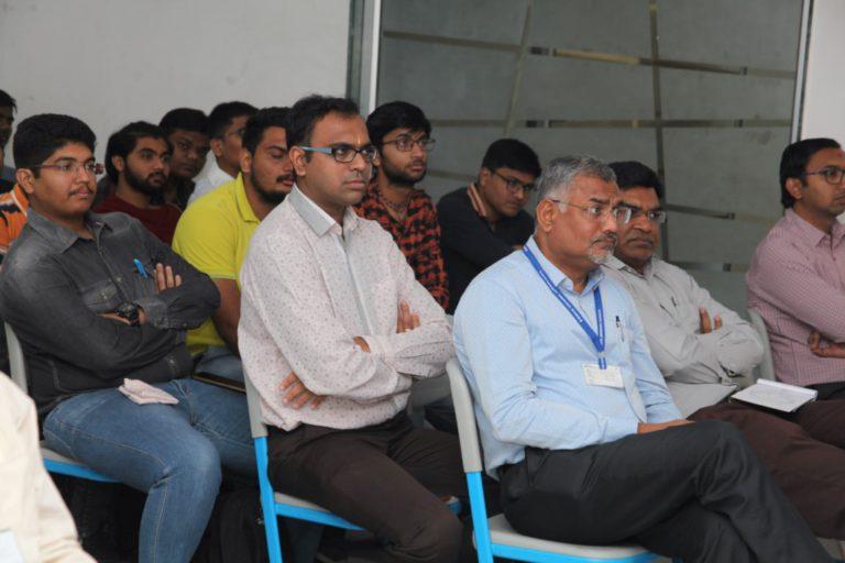 Indus Engineering Talk Series 3rd -12 March 2020 (16)